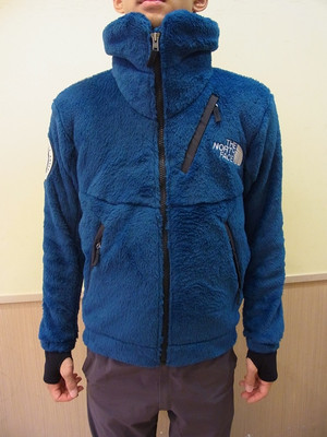 ★THE NORTH FACE フリース Antarctica Versa Loft Jacket★