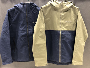 ★春まで使えるお得なジャケット! コロンビア★
