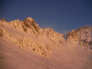 この冬は雪山を始めてみませんか??