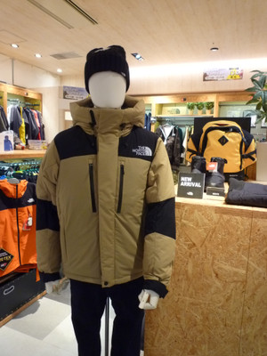 BALTRO LIGHT  JACKET~THE NORTH FACE®
