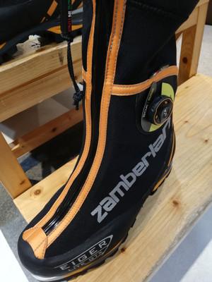 NEW!ザンバランの冬靴!