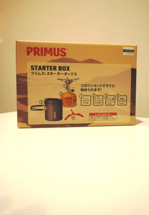 PRIMUS スターターボックス