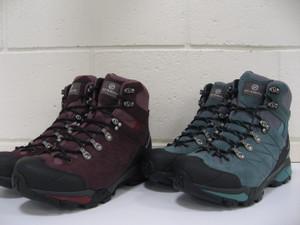 私に合う靴が見つかりました!SCARPA