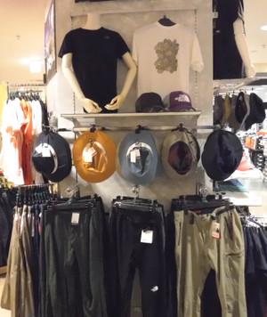 Tシャツ パンツ 帽子 2点ご購入で10%OFF致します!