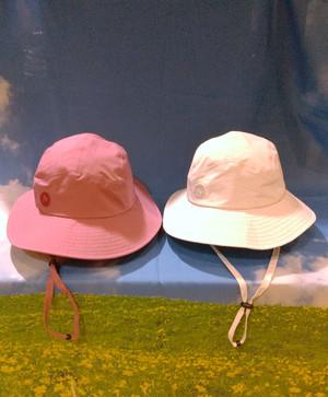 雨の日も晴れの日も マーモット GORE-TEX Hat/ゴアテックスハット