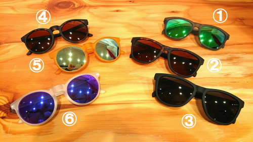 【goodr】強い日差しにはgoodrのサングラスでしょ!