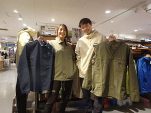 patagonia春物入荷&冬ものジャケットも再入荷!