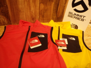 THE NORTH FACE ☆SUMMIT SERIES