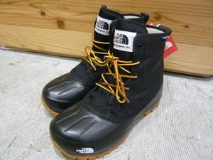 【30%OFF】ノースフェイスの防寒ブーツがお買い得になりました!