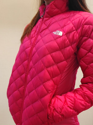 The North Face -W Red Point Very Light JKT-