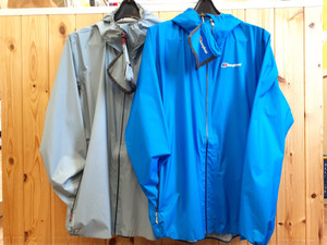 Berghaus -Hyper 140 Shell Jacket AM-