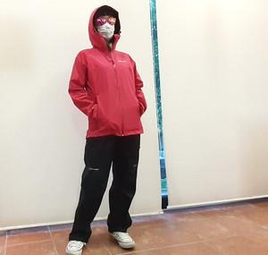 Berghaus -W PacLite Rainsuit- レインウェアがお買得!