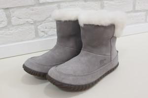 冬を楽しく!足をあたたかく、快適に!