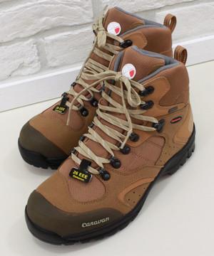 登山靴のお手入れについて