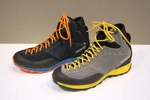 ダハシュタインの登山靴が入荷しました!!
