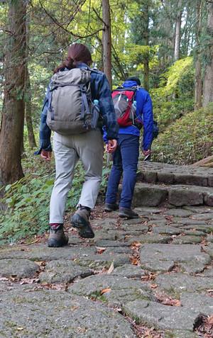 登山3種の神器はご存知ですか?#秋山応援フェア