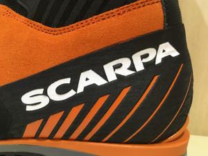 SCARPA ウィンターシューズ 入荷です