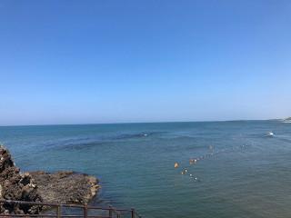 角田山&角田浜に行ってきました!