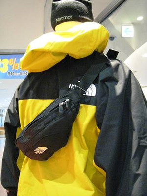 THE NORTH FACE  GRANULE 再入荷しました!