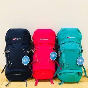 【berghaus】Backpack