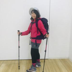 女性必見!気分も上がる♡富士登山おすすめファッション