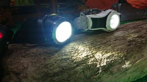 大光量ヘッドライト LEDLENSER NEO10R・MH5入荷