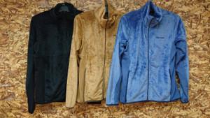 マーモット【Moon Fleece Jacket】入荷しました。